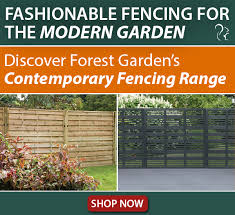 Buy Fencing Direct Shop Our Fantastic Range Of Contemporary Fence Panels Milled