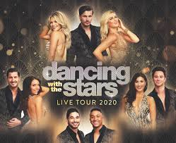 Dancing with the Stars – Live Tour 2020 ...