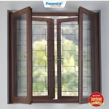 upvc window sizes in india