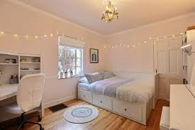 Pleasing Bed With Drawers Ikea Kids Transitional Round Area Rug String Lights Storage Desk Chair Chandelier Window Sill