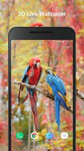 طيور الجمال خلفية متحركة For Android Apk Download
