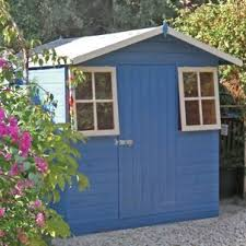 Wickes Casita Decorative Garden Shed With Roof Overhang 7x7 Wickes Co Uk 479 407 Discounted Apex Shed Shed Shiplap Cladding