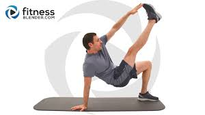 10 minute abs workout at home abs
