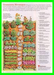 small vegetable garden plan ideas plans
