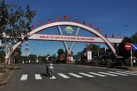 Đắk Nông: Đề xuất tăng giá đất phi nông nghiệp Thị xã Gia Nghĩa ...