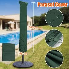cobana outdoor patio umbrella cover 66