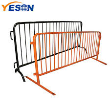 China Chinese Wholesale Crowd Control Fence For Sale Crowd Control Barrier Yeson Factory And Manufacturers Yeson