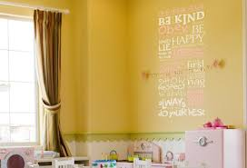Playroom Rules Wall Decal Wisedecor Wall Lettering