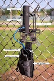 Baseball Softball Streaming Electronics Mini Projects Softball Baseball Softball