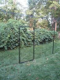 Purrfect Fence Image Gallery Outdoor Pet Enclosure Cat Fence Gate Design