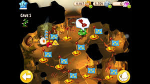 Angry Birds Epic How to get Red Pig keys ! - YouTube