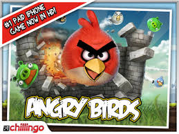 Angry Birds HD for iPad Adds Game Center, 15 New Levels - iClarified