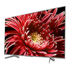 Android Tivi SONY 55 Inch KD-55X8500G/S VN3 LED 4K (Bạc)