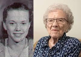 Eleanor Johnson Obituary - Holland, MI