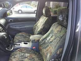 best seat covers for a work truck