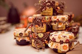 ideas for personalized wedding favors