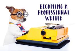5 Steps To Becoming a Professional Writer | BKA Content