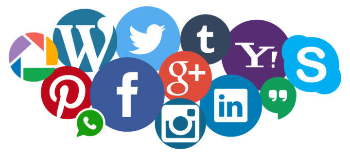 حماية حسابات مواقع التواصل
