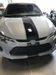 Car Wraps Las Vegas Capital Mobile Tint Customs