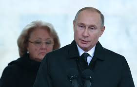 US filmmaker Oliver Stone praises Putin for role in Syria