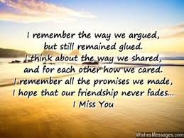 i miss you messages for friends missing you quotes miss you