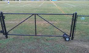 Protection Fence Co Chain Link Protection Fence Co