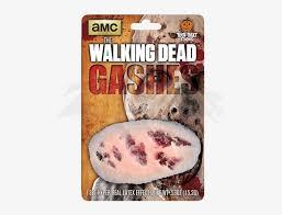 walking dead zombie wounds application
