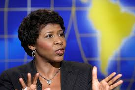 Gwen Ifill knew how powerful — and rare — it was for a woman of ...