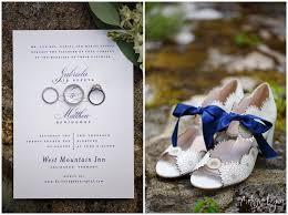 Gabriela and Matt's West Mountain Inn Wedding — Melissa Lynn Images