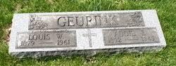 "Mrs Adeline ""Addie"" Murray Geurink (1892-1949) - Find A Grave Memorial"