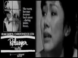 FILM REVIEW: RELASYON   Star For All Seasons