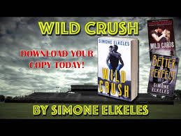 wild cards series by simone elkeles