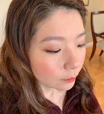 nancy jung makeup hair