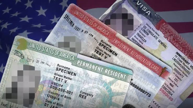"""Image result for green card"""""""