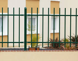 Bar Fence Ritm Industryritm Industry