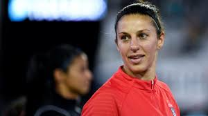 Soccer star Carli Lloyd says she's getting the best training of her life  during the pandemic - CNN
