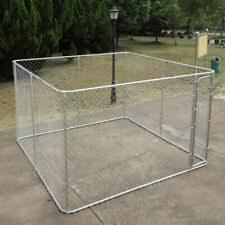 L Wire Dog Fences Pens For Sale Ebay