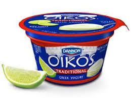 oikos yogurt nutrition facts eat this