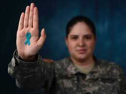 Image result for sexual assault survivor symbol