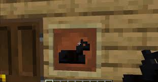 dye leather horse armor in minecraft