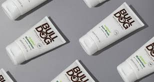 bulldog skincare to bee the first