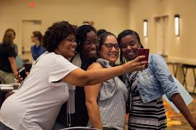 2018 Women Clergy Retreat | Photo: Mylon Medley | North American Division  of Seventh-day Adventists | Flickr