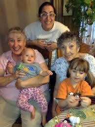 Ida Hill Obituary - Middleburg Heights, OH