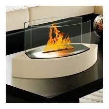 bio ethanol clean burning eco friendly