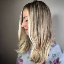 Pin by BOURBON Hair Color & Design on Warm Blondes | Blonde ...