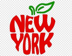 Brooklyn T Shirt Apple Fifth Avenue Big Apple I Love New York T Shirt Text Logo Sticker Png Pngwing