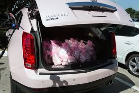 Dallas Area Domestic Violence Shelter Welcomes Special Delivery From Mary Kay Mary Kay Newsroom