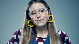 Jessie Cave: From Harry Potter to comedy's queen of oversharing ...