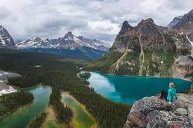 Lake O'Hara Guide: Hiking in Yoho National Park — LAIDBACK TRIP