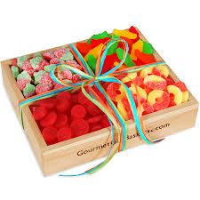 gift candyraparperisydan